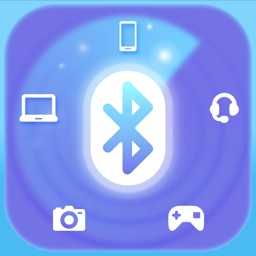 Bluetooth BLE Device Finder ai