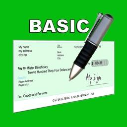 Check Printer Basic