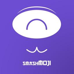 smashMOJI