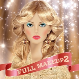 Makeup, Hairstyle Princess 2