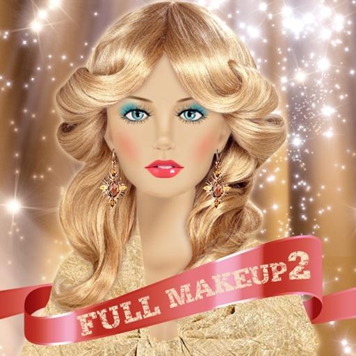 Макияж, прически и мода Барби топ-модели принцесса 2
