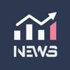 株ニュースアプリ - 好きな上場企業のニュースが読める