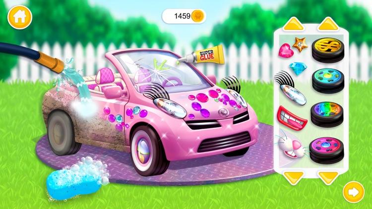 Sweet Baby Girl Cleanup 5 screenshot-7