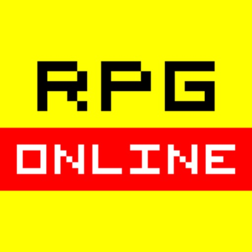 Simplest RPG - Online Edition