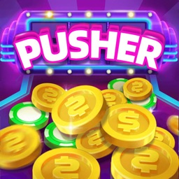 Crazy Coins Pusher