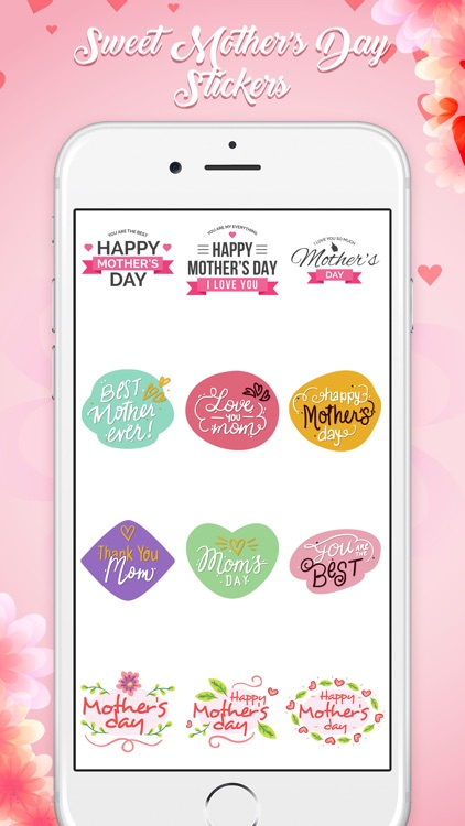 Mother's Day 2018! screenshot-3
