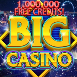 Big Casino Slots: Vegas Slot
