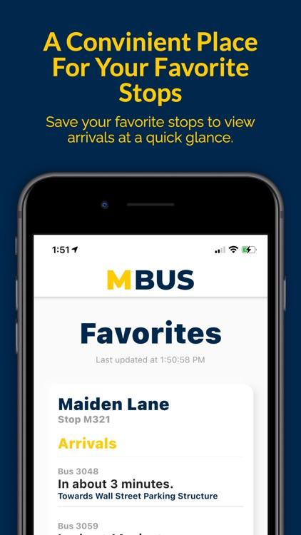 M-Bus screenshot-3