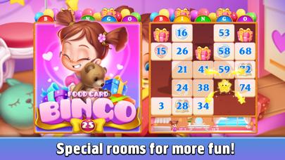 Bingo Frenzy: ビンゴゲーム!のおすすめ画像2