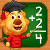Math Kids - Add,Subtract,Count