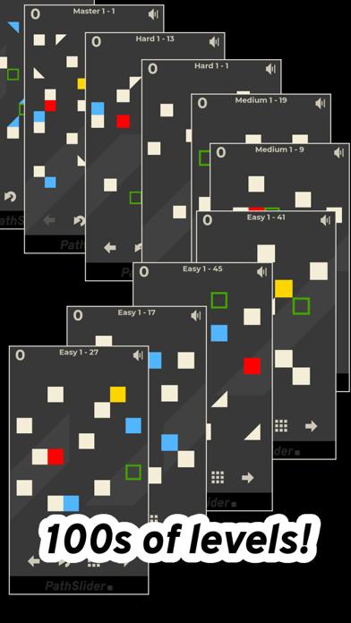 PathSlider screenshot three