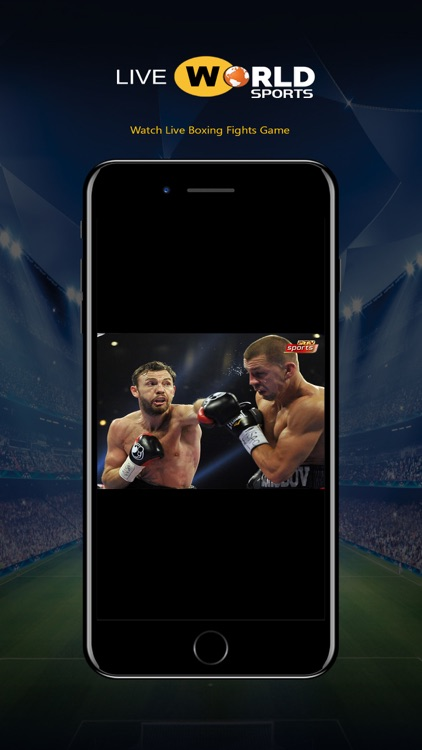 Live World Sports screenshot-3