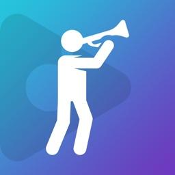 tonestro for Trumpet