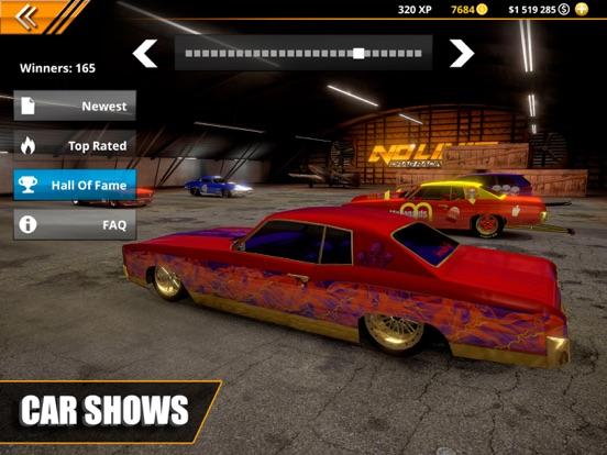 No Limit Drag Racing 2 screenshot 16