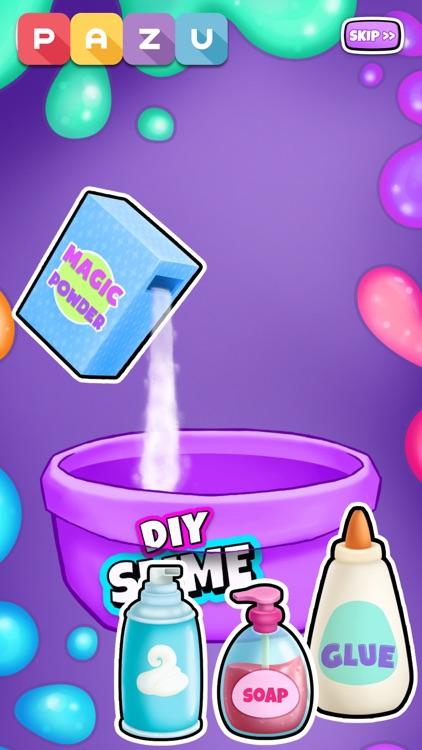 Squishy Slime Maker For Kids