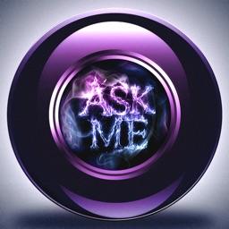 Mystic Magic Ball - ask me