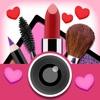 YouCamメイク 化粧機能で盛れるメイク・ヘアカラーアプリ - iPadアプリ