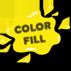 Activities of Color Fill Shapes