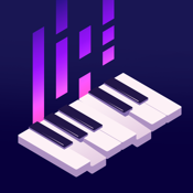 OnlinePianist:Play Piano Songs icon