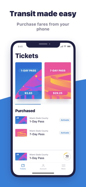 EASY Pay Miami on the App Store