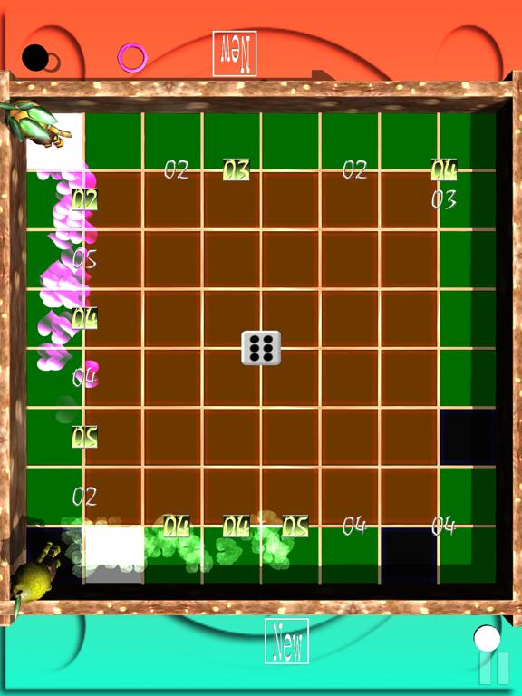 Nacchan's Grassland Sugoroku screenshot 4
