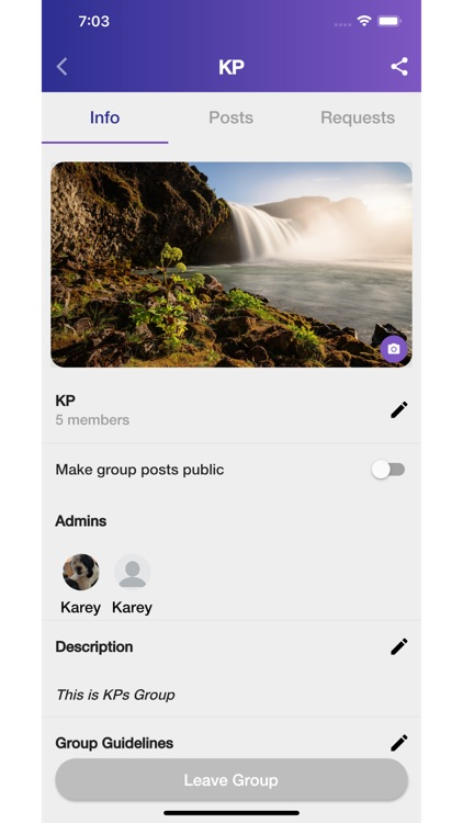 Browsly App screenshot-8