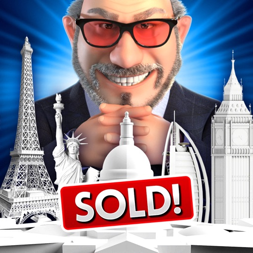 Landlord Tycoon Business Games