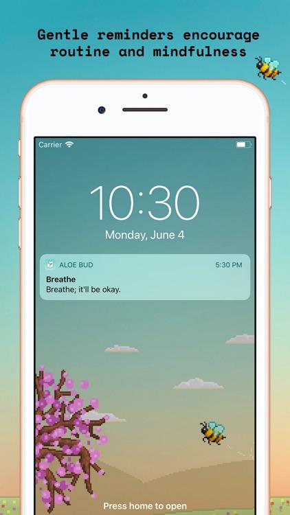 Aloe Bud screenshot-5