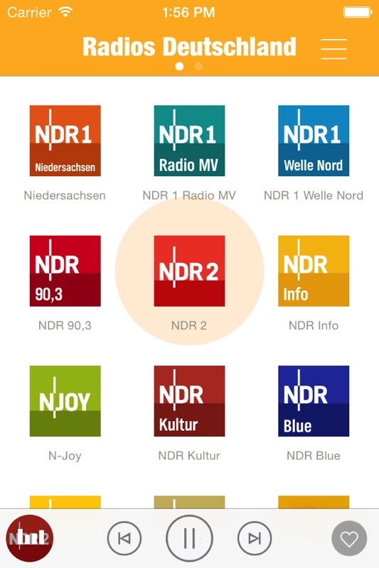 Radios Deutschland Live FM - Tips for Android & iOS Game