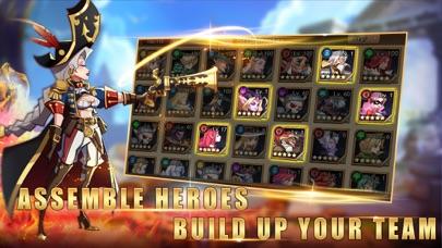 Magic Revenge: Raid Legends screenshot 5