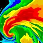 气象雷达 - 天气和温度 icon
