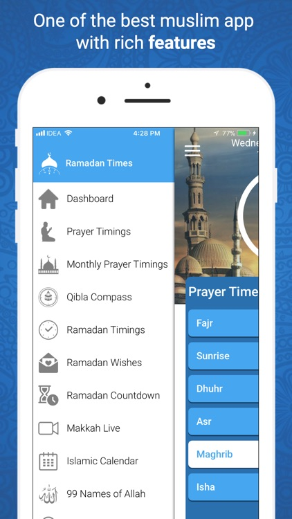 Ramadan Times 2019 screenshot-2