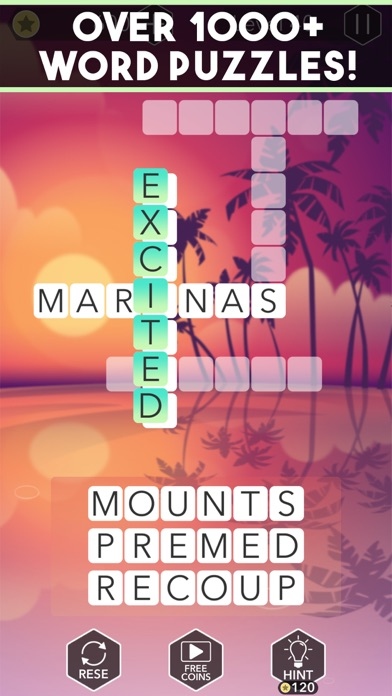 Top 10 Apps like Word Bound: Word Games Puzzles in 2019 for