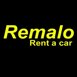 Remalo.com Car Rental App