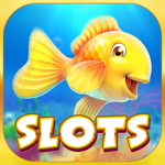 Gold Fish Casino Slots Games pour pc