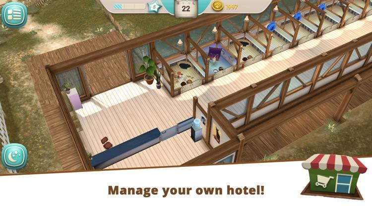 DogHotel Premium screenshot-3