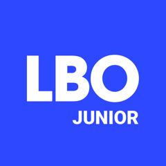 LBO Junior : vêtements enfant