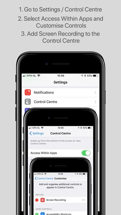 Mirror for Chromecast screenshot 2