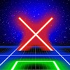 Tic Tac Toe Glow by TMSOFT - iPhoneアプリ