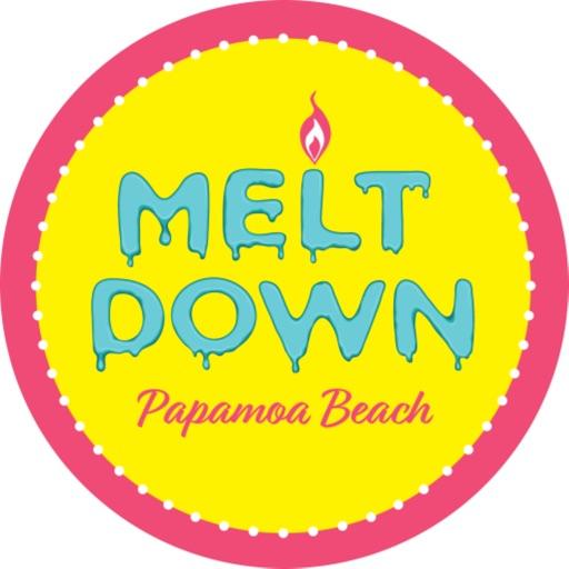 Melt Down.