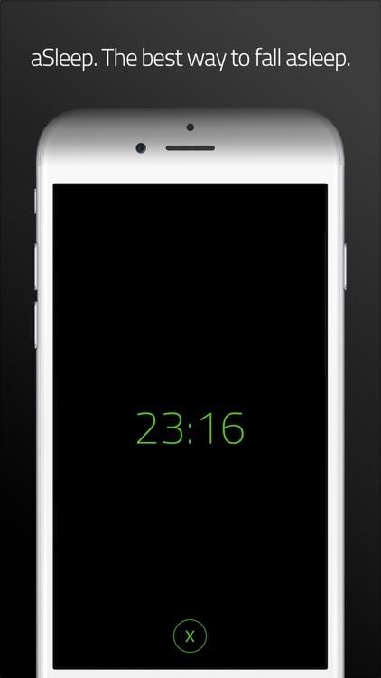 aSleep screenshot-4