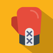Shadow Boxing Workout icon