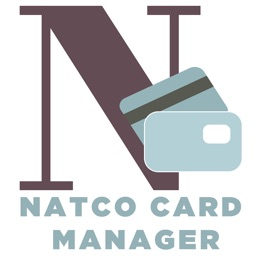 Natco Card Manager