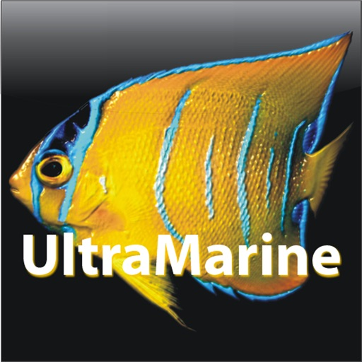 UltraMarine Magazine icon