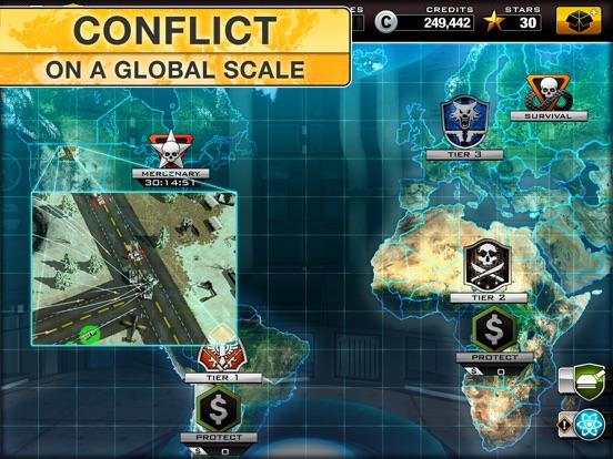 Игра Modern Command