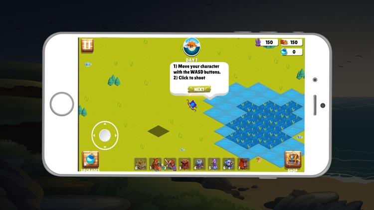 Sea of Thieves: Merge Kingdom screenshot-2