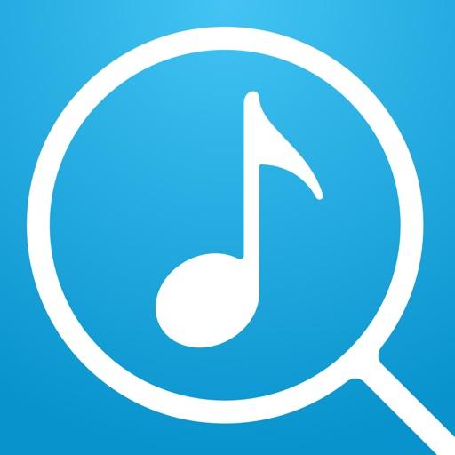 Sheet Music Scanner icon