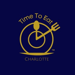 Time To Eat Charlotte