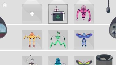 タイニーボップのロボット工場 screenshot1