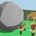 153.Rock of Destruction!
